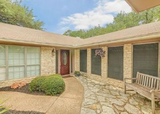 Pre Foreclosure in Austin 78758 INDIAN MOUND DR - Property ID: 1324684936