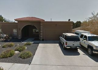 Pre Foreclosure in El Paso 79912 VIA FORTUNA LN - Property ID: 1324688880