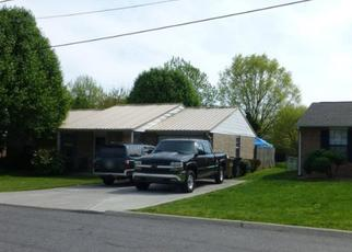 Pre Foreclosure in Knoxville 37912 BILL MURRAY LN - Property ID: 1324696304