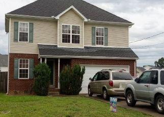 Pre Foreclosure in La Vergne 37086 BRIARCOTES CIR - Property ID: 1324709904