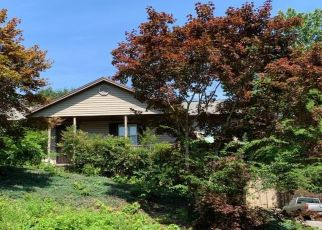 Pre Foreclosure in Knoxville 37921 WOODBARK TRCE - Property ID: 1324731342