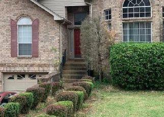 Pre Foreclosure in Antioch 37013 W OAK HIGHLAND DR - Property ID: 1324742295