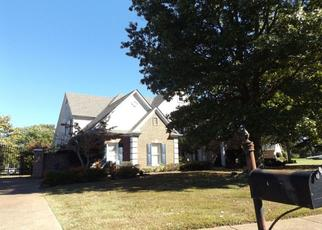Pre Foreclosure in Collierville 38017 PORT NATCHEZ CV W - Property ID: 1324751498
