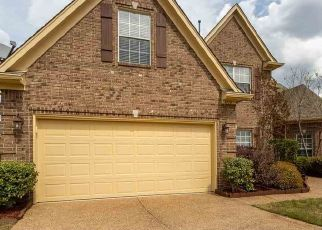 Pre Foreclosure in Memphis 38125 SPENCE CV - Property ID: 1324760250