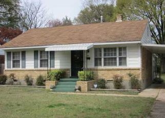 Pre Foreclosure in Memphis 38122 TUTWILER AVE - Property ID: 1324762443