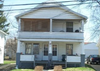 Pre Foreclosure in Akron 44310 PATTERSON AVE - Property ID: 1324774719