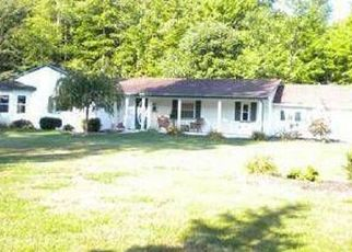 Pre Foreclosure in Kent 44240 TALLMADGE RD - Property ID: 1324777333