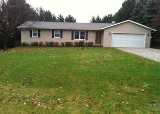 Pre Foreclosure in Uniontown 44685 SEPTEMBER DR - Property ID: 1324779531