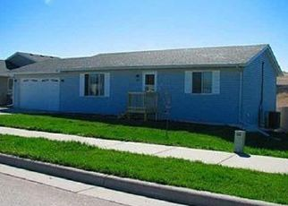 Pre Foreclosure in Rapid City 57701 BENGAL DR - Property ID: 1324798808