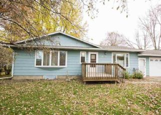 Pre Foreclosure in Sioux Falls 57104 N INDIANA AVE - Property ID: 1324802294
