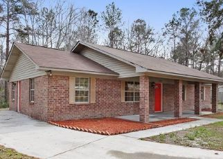 Pre Foreclosure in Springfield 31329 HOLLY CT - Property ID: 1324808426