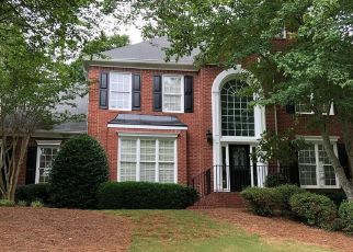 Pre Foreclosure in Alpharetta 30005 HIGHOAKS CT - Property ID: 1324818962