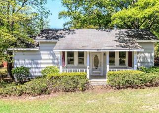 Pre Foreclosure in Fayetteville 28311 RIDGE RD - Property ID: 1324827256