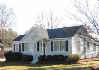 Pre Foreclosure in West Columbia 29169 DEW AVE - Property ID: 1324836464