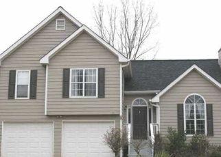 Pre Foreclosure in Cumming 30040 ROLLING OAKS CIR - Property ID: 1324845664