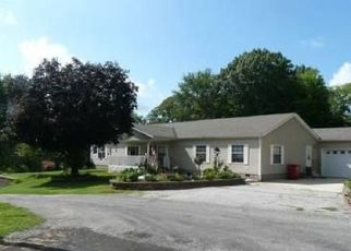 Pre Foreclosure in Caseyville 62232 WELLS AVE - Property ID: 1324966547