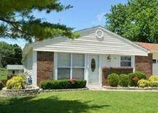 Pre Foreclosure in Saint Charles 63301 WHEATON DR - Property ID: 1324970484