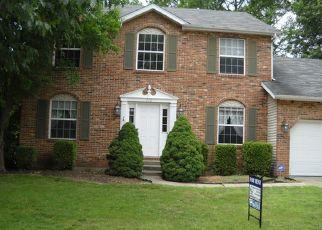 Pre Foreclosure in O Fallon 62269 KENSINGTON PL - Property ID: 1325009909