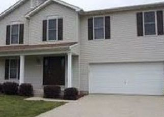 Pre Foreclosure in Belleville 62221 HARBOR WAY - Property ID: 1325022155