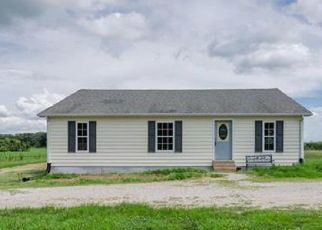 Pre Foreclosure in Marissa 62257 RANDOLPH COUNTY LINE RD - Property ID: 1325025228