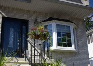 Pre Foreclosure in Staten Island 10303 LETTY CT - Property ID: 1325061585