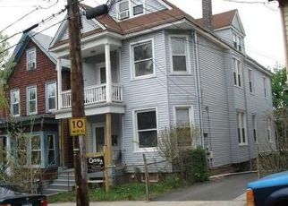 Pre Foreclosure in Staten Island 10301 HENDRICKS AVE - Property ID: 1325073405