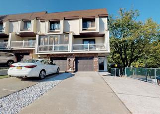 Pre Foreclosure in Staten Island 10312 RUSSEK DR - Property ID: 1325096623