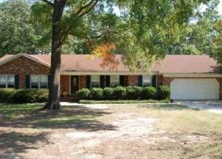 Pre Foreclosure in Irmo 29063 BOULTERS LOCK RD - Property ID: 1325098369