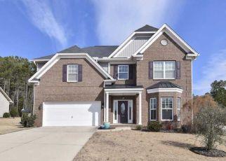 Pre Foreclosure in Irmo 29063 CRAWFISH LN - Property ID: 1325101436