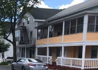 Pre Foreclosure in Providence 02909 ERASTUS ST - Property ID: 1325125530