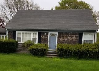 Pre Foreclosure in Portsmouth 02871 DOUGLAS AVE - Property ID: 1325126849