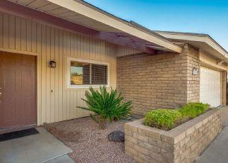 Pre Foreclosure in Mesa 85202 S NOCHE DE PAZ - Property ID: 1325209171