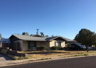 Pre Foreclosure in Mesa 85201 W JUNIPER ST - Property ID: 1325216179