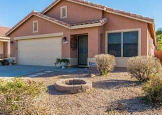 Pre Foreclosure in Mesa 85209 E MESETO AVE - Property ID: 1325221890