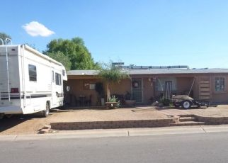 Pre Foreclosure in Mesa 85208 E VINE AVE - Property ID: 1325230646