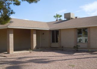 Pre Foreclosure in Chandler 85224 N CENTRAL DR - Property ID: 1325232839