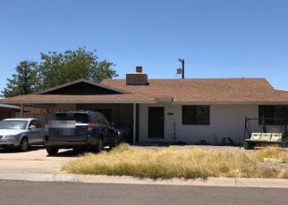 Pre Foreclosure in Mesa 85208 E HAZEL ST - Property ID: 1325246404