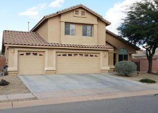 Pre Foreclosure in Sahuarita 85629 E MADERA ESTATES LN - Property ID: 1325253413
