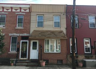 Pre Foreclosure in Philadelphia 19134 MERCER ST - Property ID: 1325295459