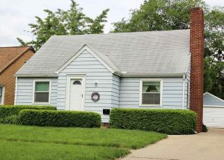Pre Foreclosure in Peoria 61604 N CORTLAND AVE - Property ID: 1325304213