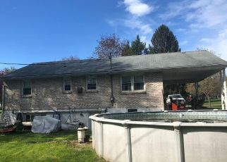 Pre Foreclosure in Hummelstown 17036 PRINCETON DR - Property ID: 1325373414