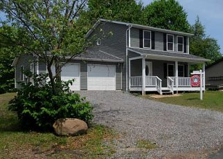 Pre Foreclosure in Slippery Rock 16057 W COOPER ST - Property ID: 1325498236