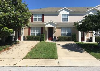 Pre Foreclosure in Kissimmee 34747 PRINCESS PALM LN - Property ID: 1325582331