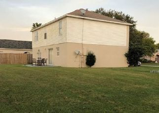 Pre Foreclosure in Kissimmee 34746 SONORA CT - Property ID: 1325593726
