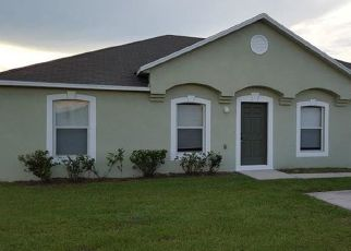Pre Foreclosure in Kissimmee 34758 NOGALES CT - Property ID: 1325611234
