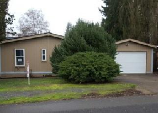 Pre Foreclosure in Lafayette 97127 W 6TH ST - Property ID: 1325811392