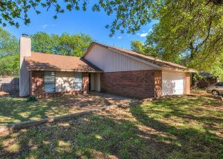 Pre Foreclosure in Choctaw 73020 ELIZABETH ST - Property ID: 1325852566