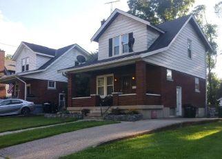 Pre Foreclosure in Cincinnati 45224 HEITZLER AVE - Property ID: 1325899877