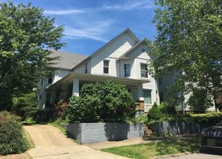 Pre Foreclosure in Cambridge 43725 GOMBER AVE - Property ID: 1325902493