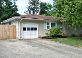 Pre Foreclosure in Columbus 43232 BRINWOOD PL - Property ID: 1325904239